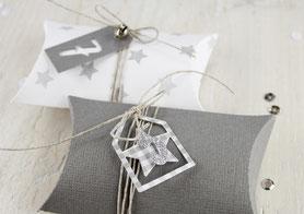 Pillowbox, Adventskalender, Geschenk