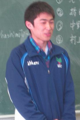 山本雄太66期