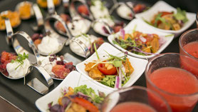 Fingerfood Lübeck Catering