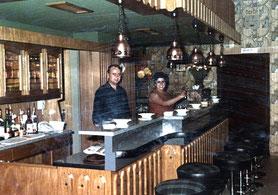 1968, Gastwirt Georg u. Gunda Bothe