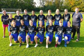 Frauenfußball SG Oldesloe/Reinfeld