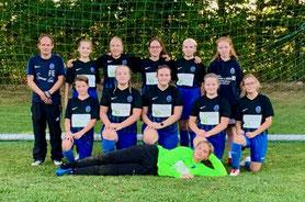 C-Juniorinnen SG Oldesloe/Reinfeld