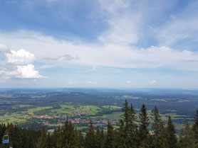 Hörnle-Gipfelkamera