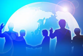 ベネアスター、IT・通信、貿易、国際人材紹介