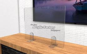 Acrylic Shield Type11