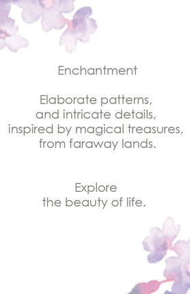 Emma Hedley Enchantment Meaning