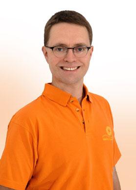 Patrick Schnerr, Physio- und Wellnesstherapeut, Gesundheitspraktiker (BfG), Hawaiian Bodyworker