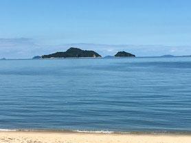 平市島と小平地島