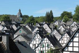 Mappenkurs Düsseldorf NRW, Mappenkurs Siegen