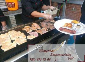 Refrigerios Medellin, refrigerios para eventos medellin, refrigerios nutritivos medellin, refrigerios empaques ecologicos