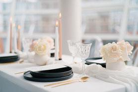 Brautstrauß | L´Art du Mariage | Hochzeitsplanung Münster NRW Frankreich
