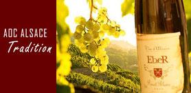 AOC Alsace Vins Eber