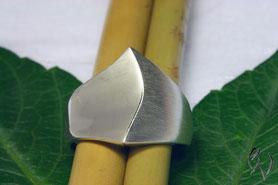 Ringe Silber 925, Handarbeit