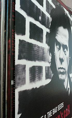 Pagitarecords - Ankauf von Indie Punk Wave Alternative Rock LPs