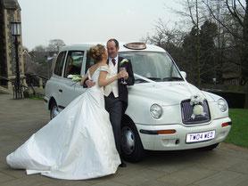 Wedding Taxis Wimbledon