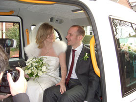 Wedding Cars Richmond Surrey