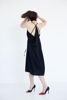 elegant: schlichte, elegante Kleider aus Berlin