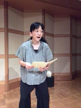 猫会議『五つの小さな物語』「パタシュ」 (2016年)