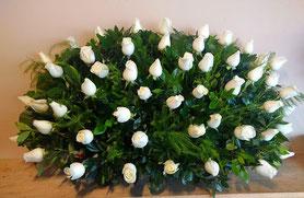 Arreglos florales para funerales en san angel, alvaro obregon