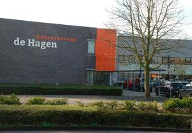 Hagenweg 3c  PTC Opleidingen
