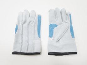 椿モデル国産革手袋