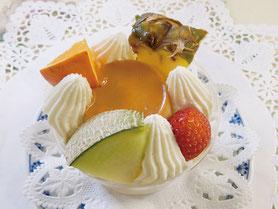 プリンアラモード 横浜 南区 フランス菓子 フロランタン