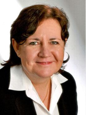 Claudia Anna-Marie Gierke-Heinrich. Foto: privat