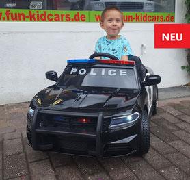 American Fire Truck 911/2 Sitzer/Feuerwehr/Allrad/Kinderauto/Kinder Elektroauto/