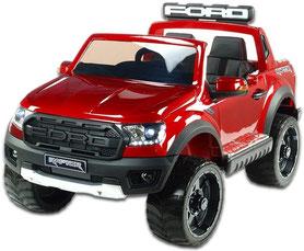 Ford/Raptor/2-Sitzer/lackiert/Kinder Elektroauto/Kinderauto/lizensiert/