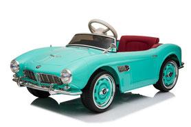 BMW/507 Retro/ Oldtimer/Kinderauto/Kinder Elektroauto/lizensiert/