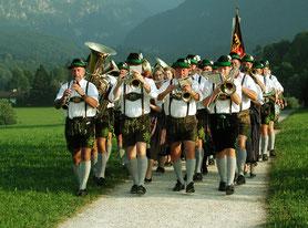 Brauchtum im Berchtesgadener Land