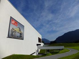 Hans-Peter Porsche TraumWerk - Museum in Anger-Aufham