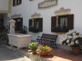 Kastnerhof-Anger im Rupertiwinkl im Berchtesgadener Land