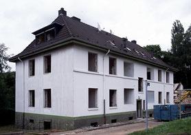 dudweiler, lungenhaeuser, bergbau