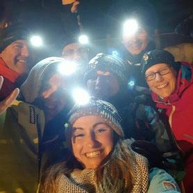 Bodenmais, Bayersicher Wald, Arberland, Rodeln, Schneeschuhwandern, Schneeschuhtouren, Langlaufen, Winter, Familien, Familienurlaub, Hütte