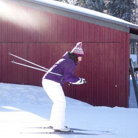 LAnglaufschule, Skischule, Langlaufkurs, Privaturs, Privatstunden, Bodenmais, Bretterschachten, Arber, Bayerischer Wald