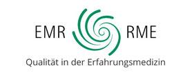 Erfahrungsmedizinisches Register EMR Daniela Rotzetter