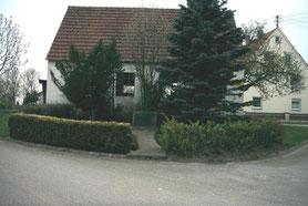 Kriegerdenkmal Foto: Eigen