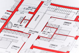 Baugenehmigung Bauantrag Architekten Alsdorf