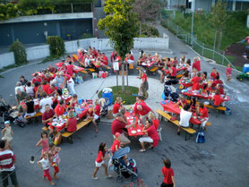 Quartierfest 2009