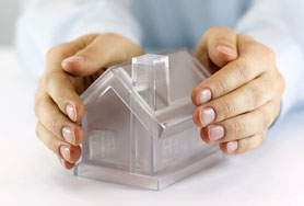Protect Your House © Jakub Krechowicz / Fotolia