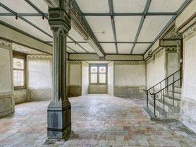 Kyburg Schloss Tropeano Winterthur