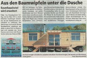 Weg & Fähre Ausgabe Februar 2015.