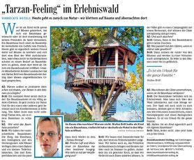 Badische Zeitung vom 29.02.2008.