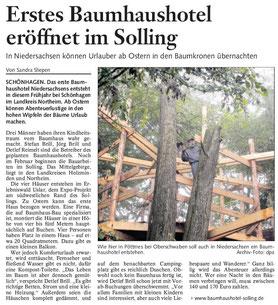 Braunschweiger Zeitung vom 11.02.2008.