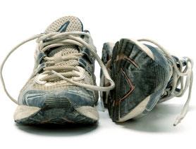 Goede hardloopschoenen zijn essentieel als je de sport goed wilt uitoefenen
