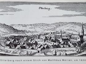 800 Jahre Geschichte Otterberg