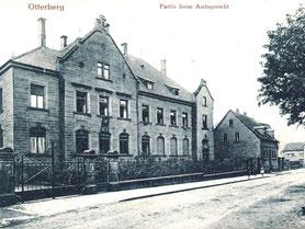 Altes Amtsgericht