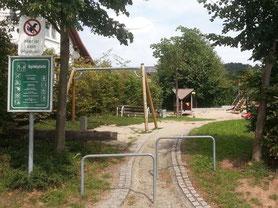 Spielplatz Am Holler