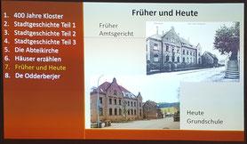Früher Amtsgericht Otterberg